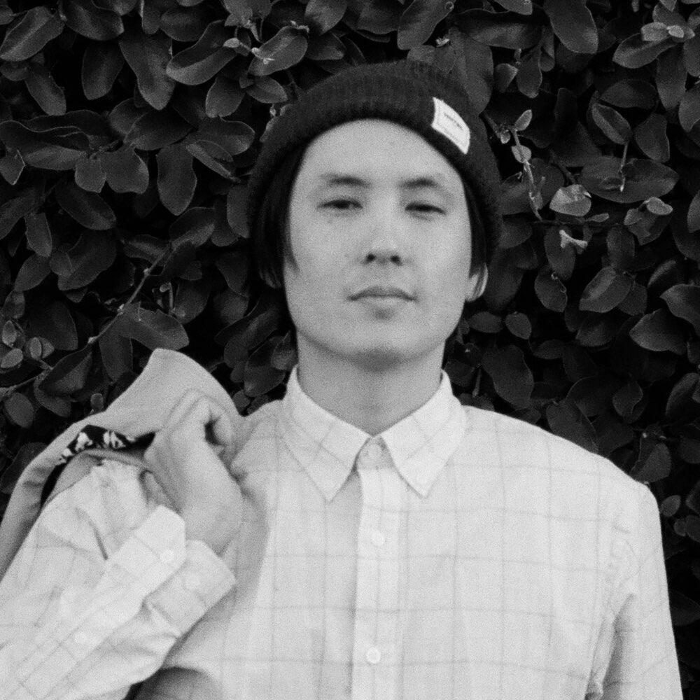 Kevin Nishimura